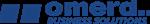 omerd logo
